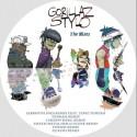 """Gorillaz/STYLO REMIXES (CLEAR) 12"""""""