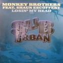 Monkey Brothers/LOSING MY HEAD 12""