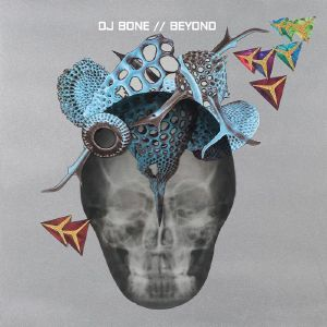 DJ Bone/BEYOND 3LP