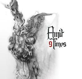 Amit/9 TIMES CD
