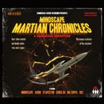 Mindscape/MARTIAN CHRONICLES CD