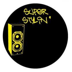 "Unknown/SUPERSTYLIN' REMIXES 10"""