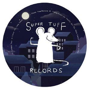 """Various/SUPER TUFF 002 12"""""""