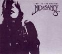Nid & Sancy/TALK TO THE MACHINE CD