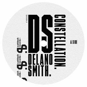 "Delano Smith/CONSTELLATION (REPRESS) 10"""