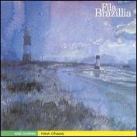 Fila Brazillia/OLD CODES NEW CHAOS CD