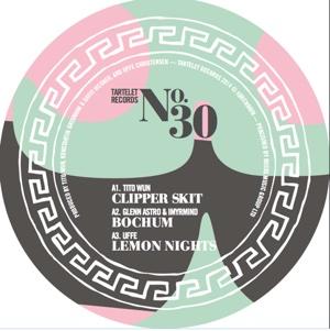 """Various/NO 30 EP 12"""""""