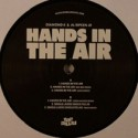 """Diamond K/HANDS IN THE AIR 12"""""""