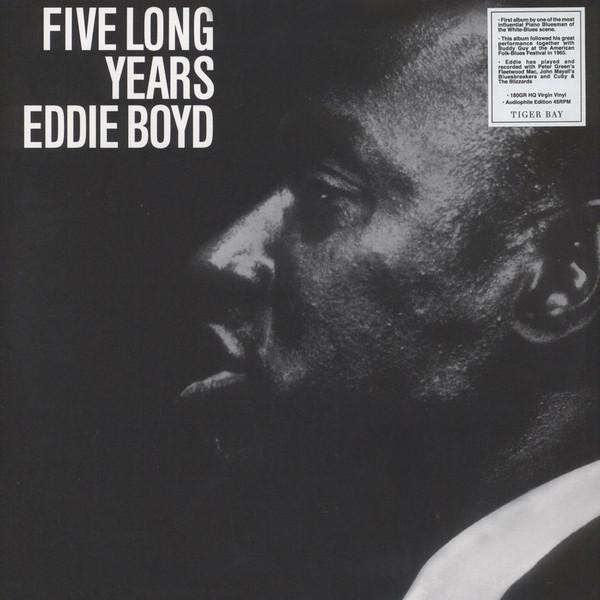 Eddie Boyd/FIVE LONG YEARS (180g) LP