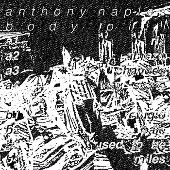 Anthony Naples/BODY PILL LP