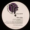 "Marc Mac/HEADSPIN  12"""