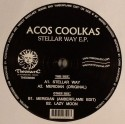Acos Coolkas/STELLAR WAY AN-2 RMX 12""