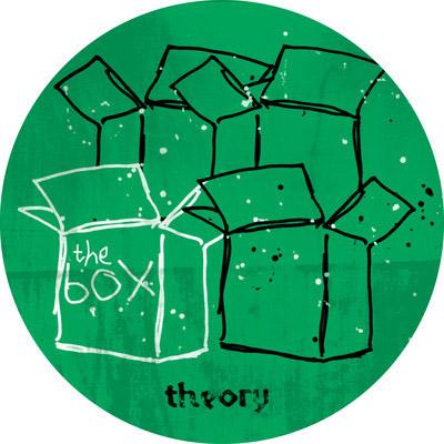 "Various/THE BOX VOL. 4 12"""