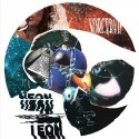 Sorcerer/NEON LEON CD