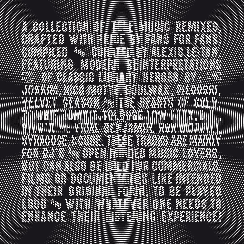 Various/TELE MUSIC REMIXES CD