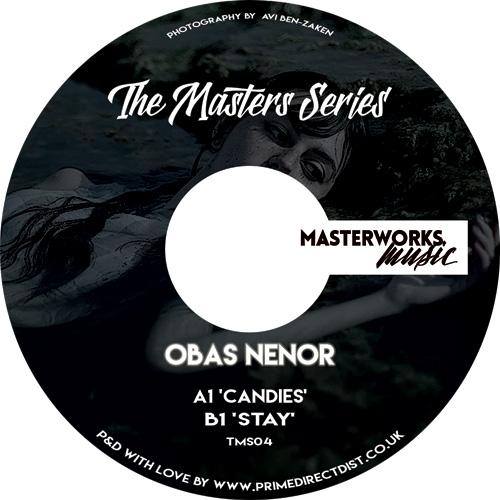 """Obas Nenor/CANDIES 10"""""""