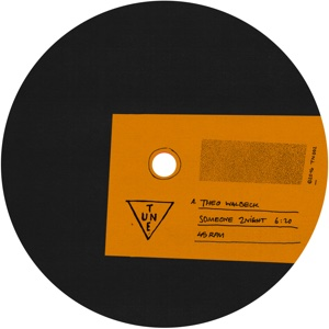 Theo Walbeck/SOMEONE 2NIGHT 12""
