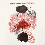 "Trevino/BACKTRACKING 12"""