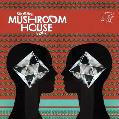 Various/MUSHROOM HOUSE VOL. 2 DLP
