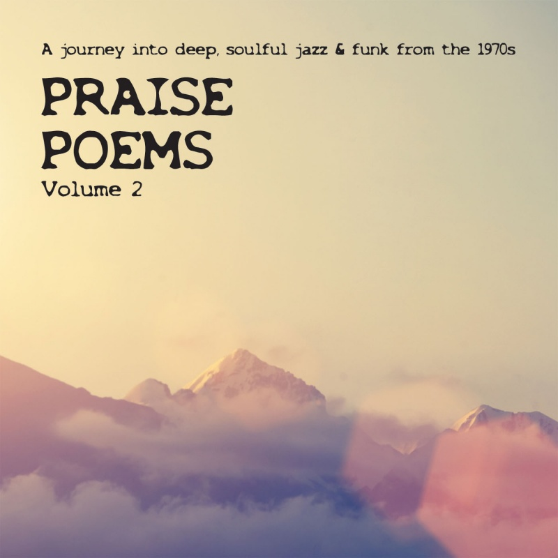 Various/PRAISE POEMS VOL. 2 (TRAMP) CD