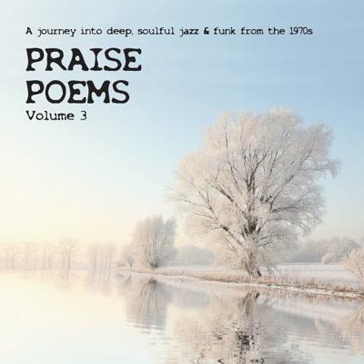 Various/PRAISE POEMS VOL. 3 (TRAMP) CD