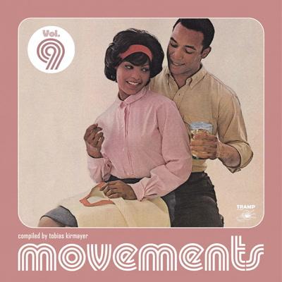Various/MOVEMENTS 9 (TRAMP) CD