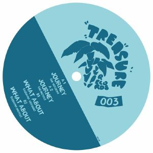 GB & Rodamix/TREASURE003 12""