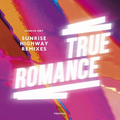 "Sunrise Highway/SUNRISE HIGHWAY RMX 12"""