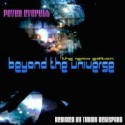 Peven Everett/BEYOND THE UNIVERSE CD