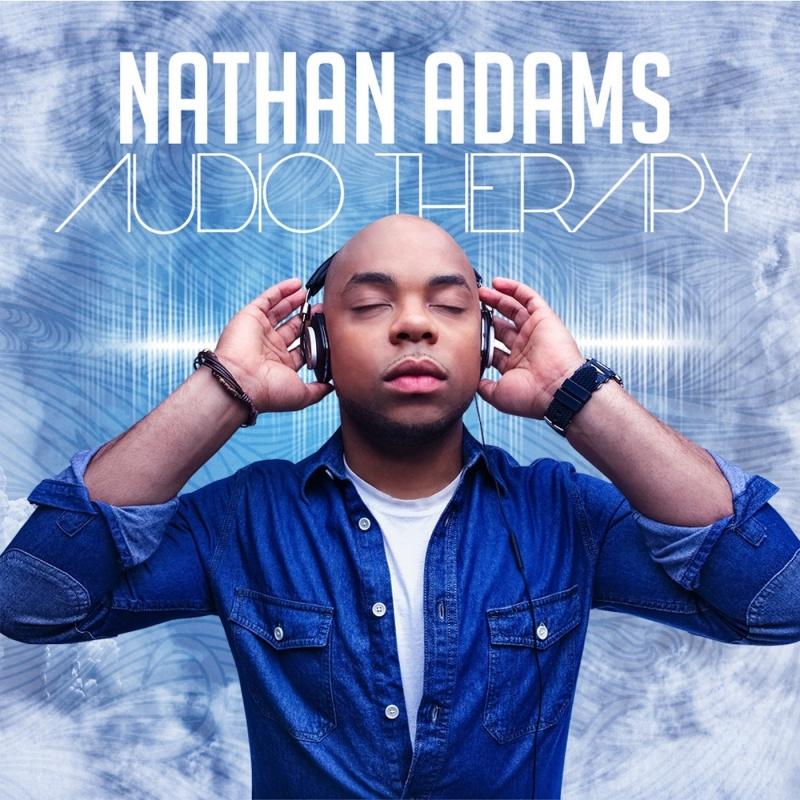 Nathan Adams/AUDIO THERAPY CD