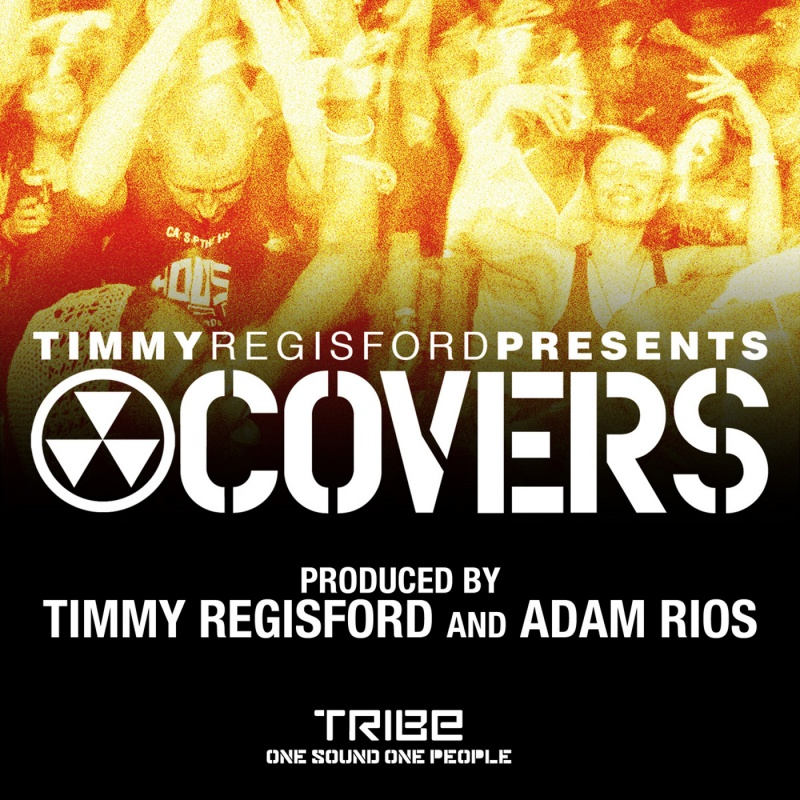 Timmy Regisford/COVERS CD