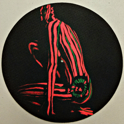 ATCQ/LOW END THEORY SLIPMAT