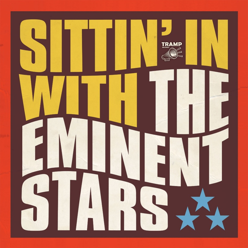 Eminent Stars/SITTIN' IN WITH LP