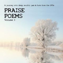Various/PRAISE POEMS VOL. 3 (TRAMP) DLP
