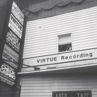 Various/VIRTUE RECORDING STUDIOS DLP