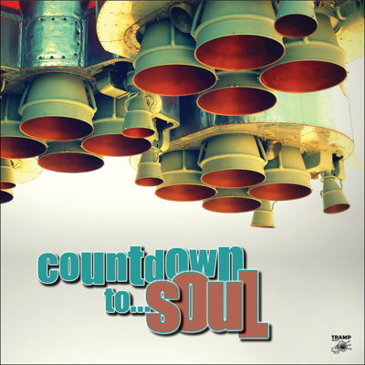 Various/COUNTDOWN TO SOUL DLP
