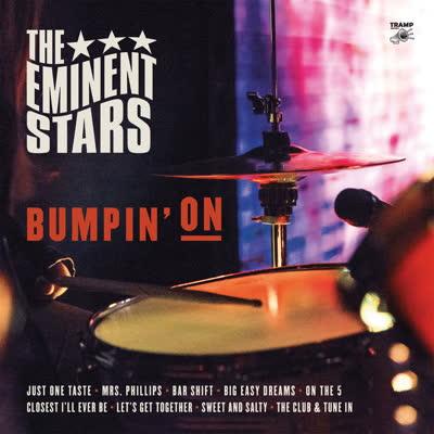 Eminent Stars/BUMPIN' ON LP
