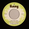 Kinny/ENOUGH SAID & DESIRE 7""