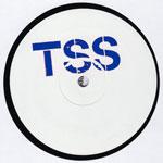 """Trojan Sound System/AFRICA-DARKSTARR 12"""""""