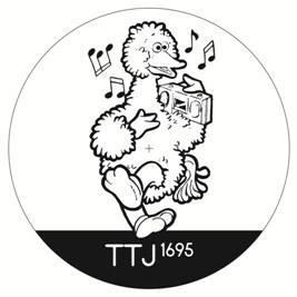 """Todd Terje/TTJ EDITS #1695 12"""""""
