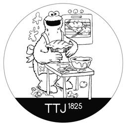 """Todd Terje/TTJ EDITS #1825 12"""""""
