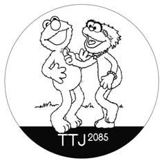 """Todd Terje/TTJ EDITS #2085 12"""""""