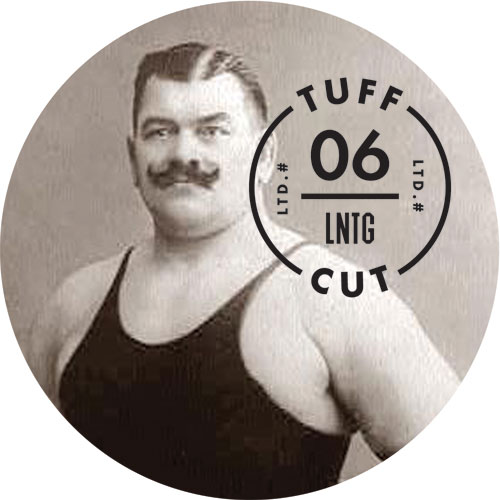 """Late Nite Tuff Guy/TUFF CUT 006 12"""""""