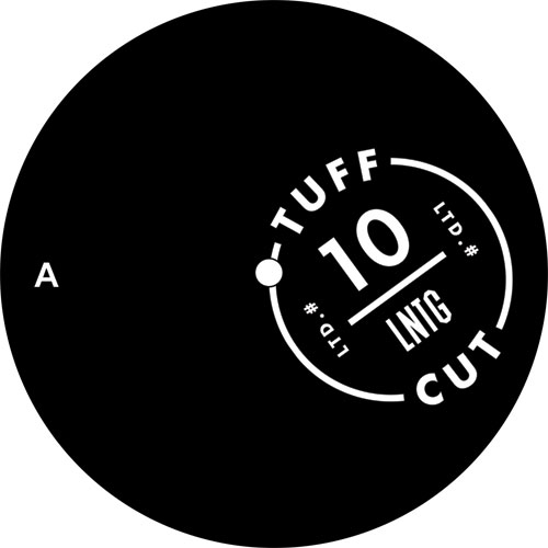 Late Nite Tuff Guy/TUFF CUT 010 12""