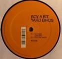 "Boy 8-Bit/YARD BIRDS 12"""