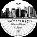 Groovologists/PEACE - REGGAE MOOD 12""