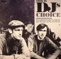 Various/THIS IS DJ'S CHOICE VOL. 1 DLP