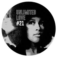 Various/UNLIMITED LOVE #21 12""