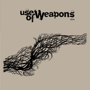 Various/USE OF WEAPONS 004 12""