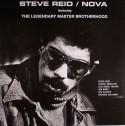 Steve Reid/NOVA LP